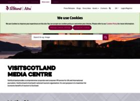 mediacentre.visitscotland.org