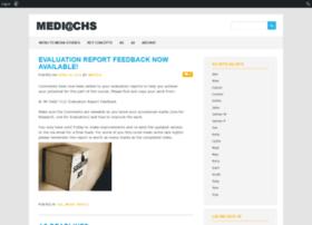 mediachs.edublogs.org
