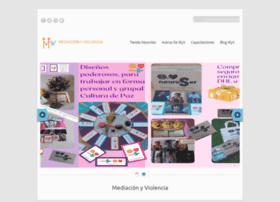 mediacionyviolencia.com.ar