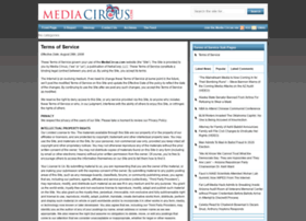 mediacircus.com