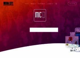 mediacity.co.in