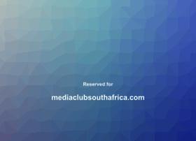 mediaclubsouthafrica.com