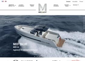 mediaco-yachts.com