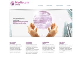 mediacom-corp.com