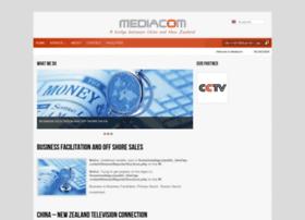 mediacom.net.nz