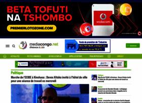 mediacongo.net