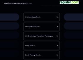 mediaconverter.org