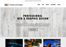 mediacoredesign.com