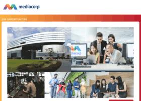 mediacorp.applyourjobs.com