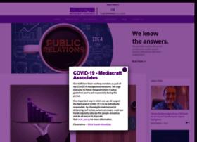 mediacraftassociates.com