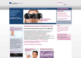 mediadefine.com