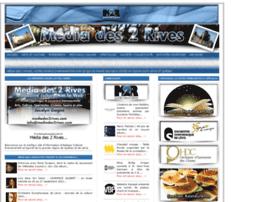 mediades2rives.com