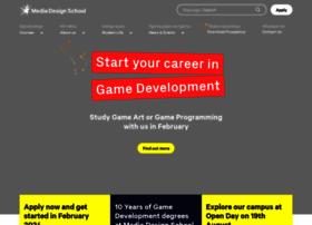 mediadesignschool.com