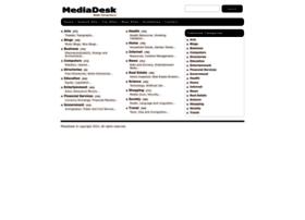mediadesk.org