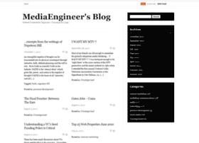 mediaengineer.wordpress.com
