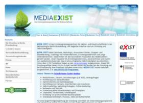mediaexist.de