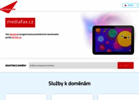 mediafax.cz