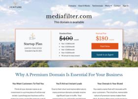 mediafilter.com