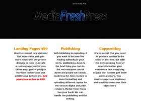 mediafreshpress.com