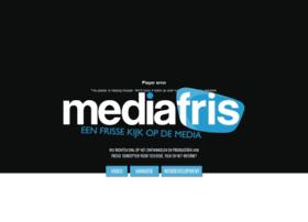 mediafris.nl
