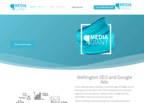 mediagiant.co.nz