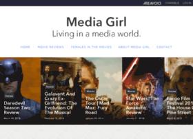 mediagirl.areavoices.com