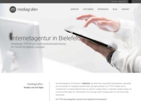 mediagrafen.de