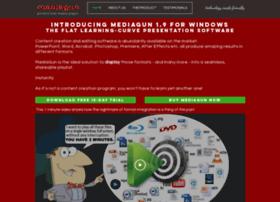 mediagun.com