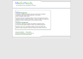 Mediaheads.com
