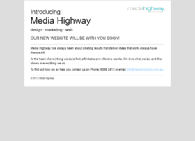 mediahighway.com.au