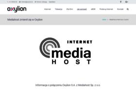 mediahost.pl