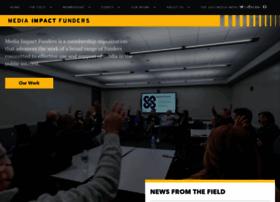 mediaimpactfunders.org