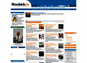mediainfo.hu