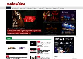 mediainfoline.com