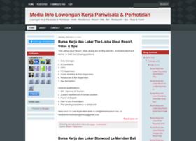 mediainformasilowongankerja.blogspot.com