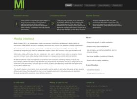 Mediaintellect.co.uk