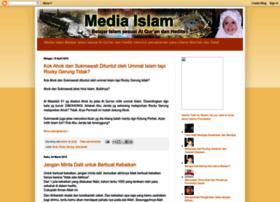 mediaislamraya.blogspot.com
