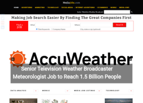 mediajobs.com