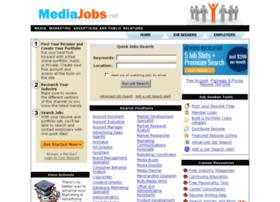 mediajobs.net