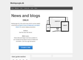 mediajungle.dk
