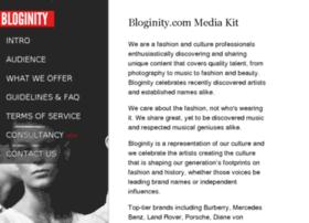 mediakit.bloginity.com