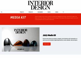 mediakit.interiordesign.net