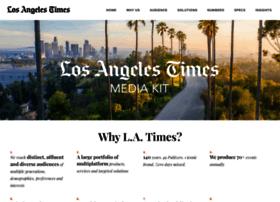 mediakit.latimes.com