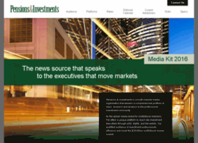 mediakit.pionline.com