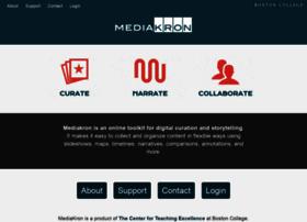 mediakron.bc.edu