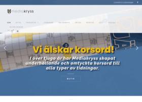 mediakryss.se