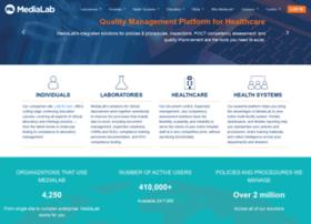 medialabinc.net