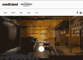 medialand.com.tw