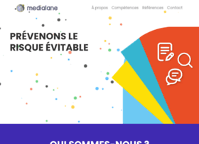 medialane.fr