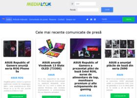 medialook.ro